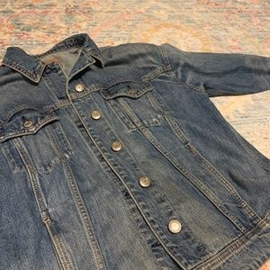 American Eagle Outfitters Jackets & Coats - American Eagle Boyfriend Denim Jacket